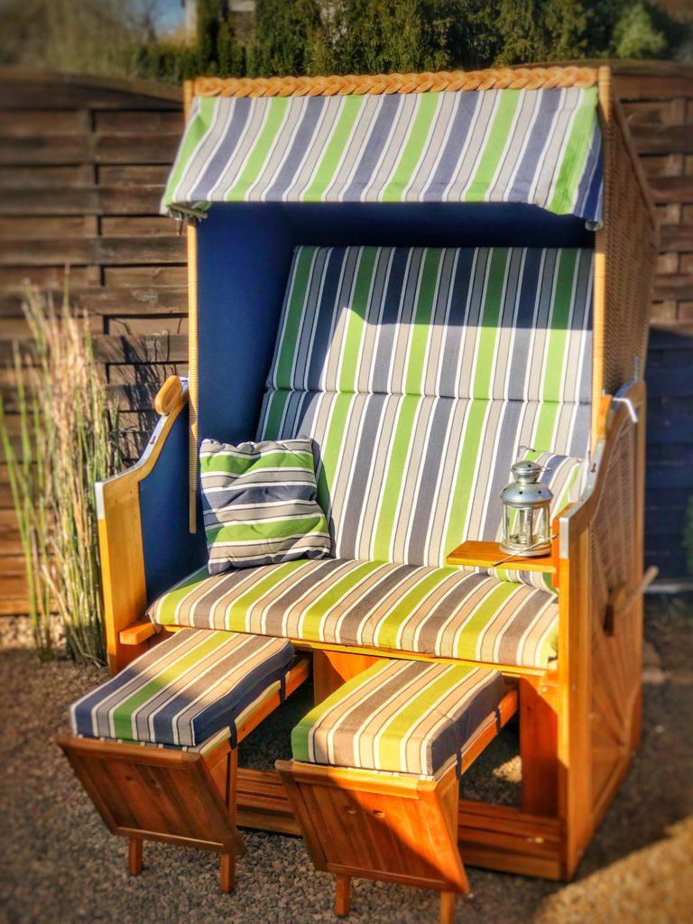 urlaubsfeeling pur im eigenen strandkorb holz peters ihre holzhandlung in d ren. Black Bedroom Furniture Sets. Home Design Ideas